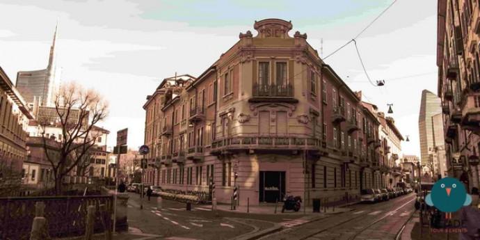 Il Quartiere Brera