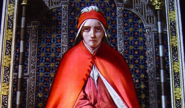 Dante a Milano