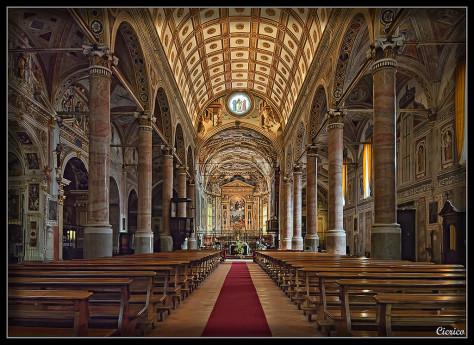 Lovere: uno dei 100 Borghi più Belli d'Italia