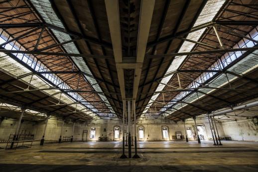 Visita guidata nella fabbrica Cotonificio Crespi
