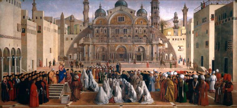I capolavori della Pinacoteca di Brera