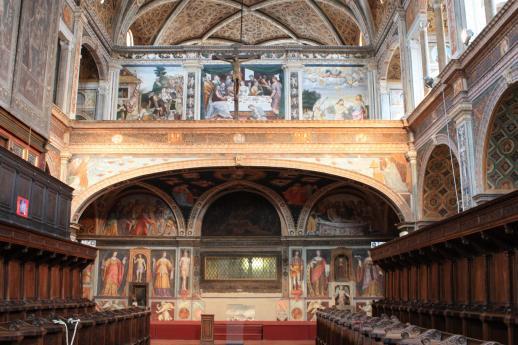 Da San Maurizio al Duomo: le 5 Vie
