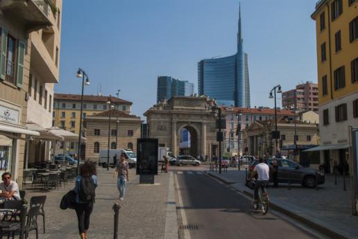Il Quartiere Porta Nuova