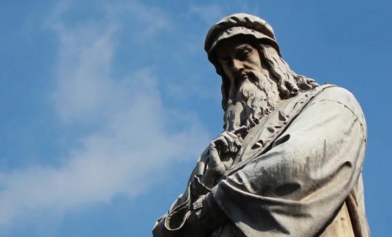 Milano Creativa: sulle tracce di Leonardo da Vinci