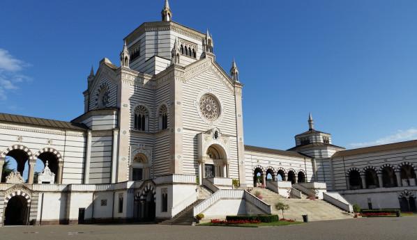 Un Museo a cielo aperto: il Cimitero Monumentale