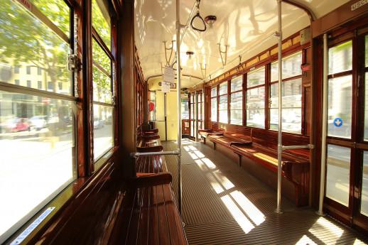 Milano vista dal Tram