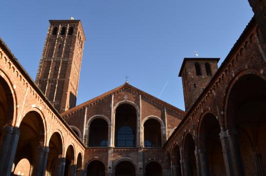 Le Chiese più belle di Milano