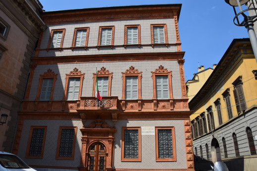 Casa Manzoni