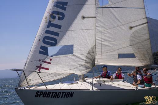 Crociera a vela con skipper