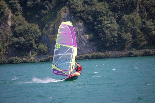 Windsurf - pacchetto 7 lezioni