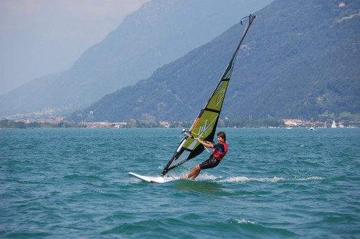 Noleggio windsurf
