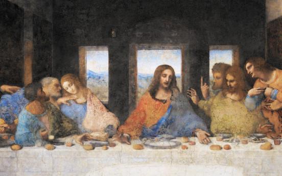 Leonardo a Milano Il Cenacolo e la Vigna di Leonardo