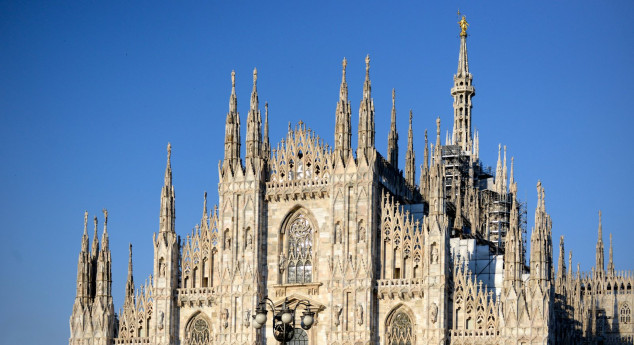Private Tour discover Milan Highlights