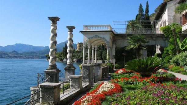 Tour delle ville più belle del lago