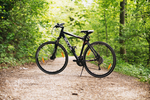 Tour guidato in bicicletta lungo il fiume Adda