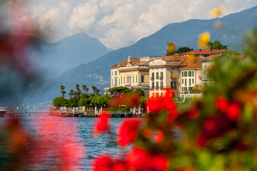 "Discovering the ""Pearls"" of Lake Como: Bellagio & Varenna"