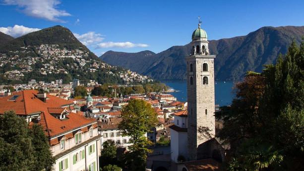 Tour di Lugano