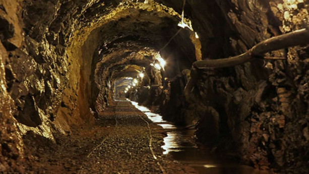 A Journey into the past: Cortabbio Mining Park<br>