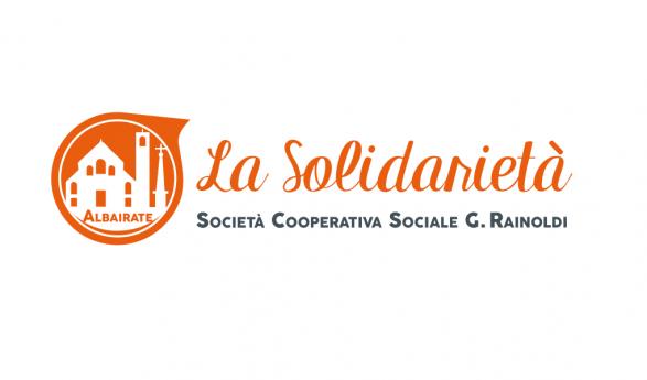 La Solidarieta Giacomo Rainoldi Societa Cooperativa Sociale