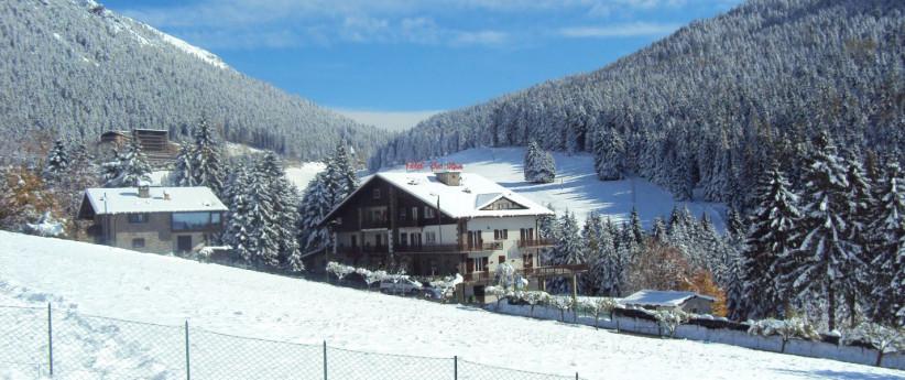 Albergo Des Alpes