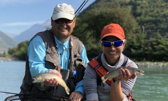 Alps Store & Fishing Service srl