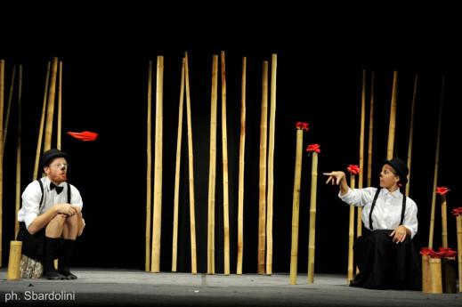 Teatro Telaio
