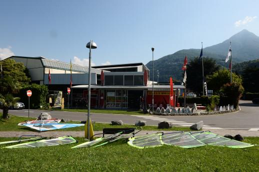 Funsurf Center