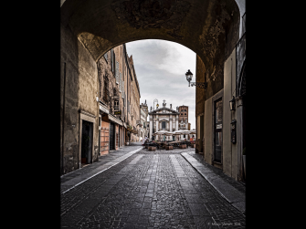 Marta Petruzzella - Guida Turistica Mantova