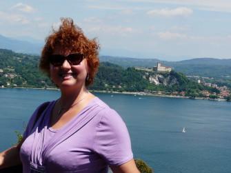 Lara Ioan guida turistica