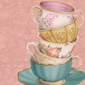 Un tè al Museo