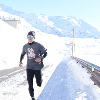 Madesimo Winter Trail