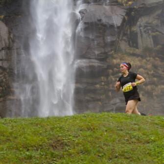 Val Bregaglia Trail 2020