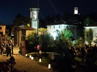Notte Romantica a Fortunago
