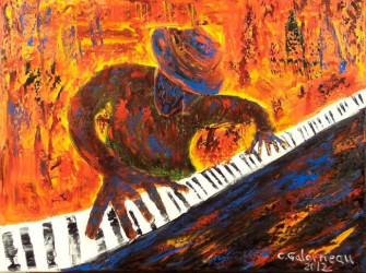 S…punti di Jazz -Tra Europa e Africa
