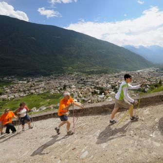 Walking Valtellina 2021