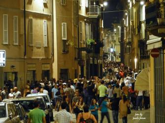 Notte Bianca  a Pavia
