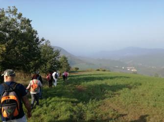 Il Sentiero delle Fontane e Festa d'Autunno