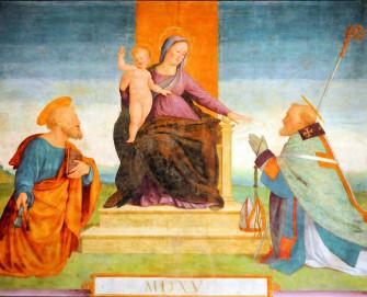 Nel segno di Bramante e Leonardo: alcuni esempi tra Milano, Vigevano e il Piemonte