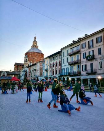 Mercatini di Natale a Pavia