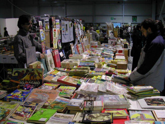 Pavia Comics