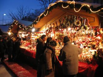 Mercatino di Natale a Rivanazzano