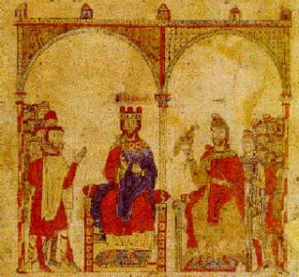 Federico II- Stupor Mundi