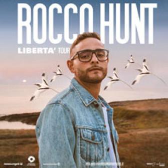 rocco hunt biglietti