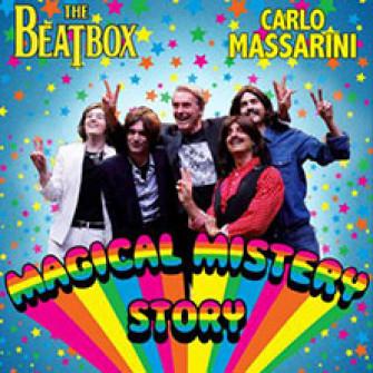 the beatbox biglietti