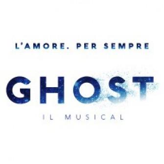 ghost musical biglietti