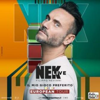 nek europa biglietti 3