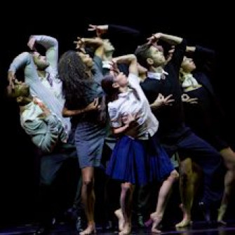 ezralow dance open biglietti