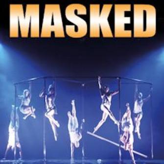 masked biglietti