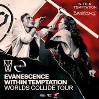 evanescence biglietti 3
