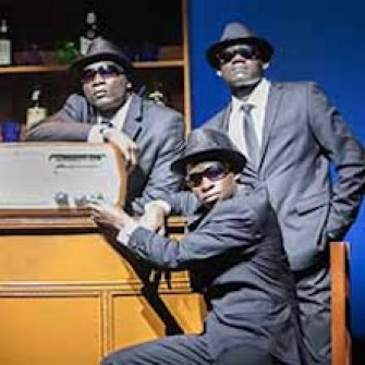 black blues brothers biglietti